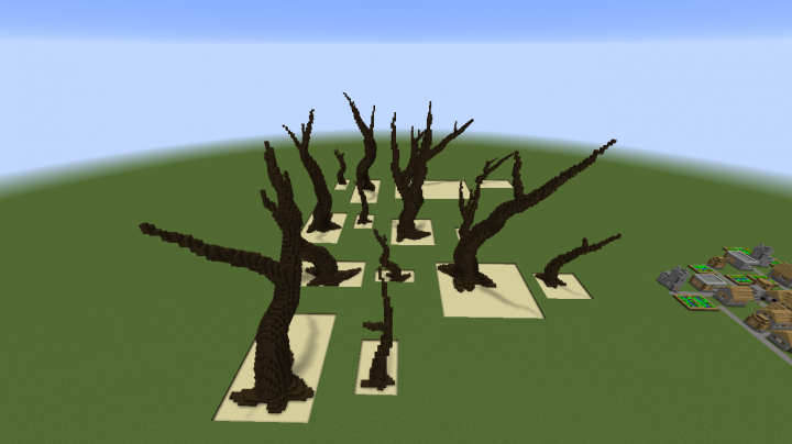 schematics minecraft html with Dead Trees Repository on Schematic Details 358 Five Nights At Freddy Animatronics likewise Showcase Dragonstone together with Skull Mountain 2606489 likewise Medieval Building Pack 19 Buildings furthermore Simple House Plans.