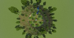 Spawn MijnTopia Minecraft Project