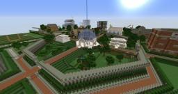 Fun With Blocks Minecraft Server