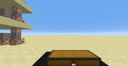 Chest to Block Printer - (Command blocks) Minecraft Map & Project