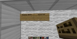 Mindows BETA 0.4 (only tested on 1.8 versions of minecraft) Minecraft Project