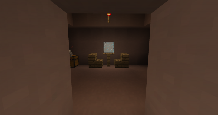 Scp 002 the living room minecraft project for The living room 002