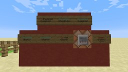 Hacks In Vanilla Minecraft! Minecraft Map & Project