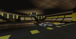 WWE NXT Arena Minecraft Project