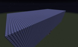Shopping Center Minecraft Map & Project
