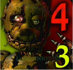 Five nights at freddy's 3 texture pack. Version 2.1, 22 new Items, 4.5 new mobs, and 9 new blocks!