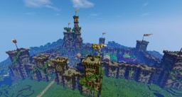 ★ DifferentCraft ★ - Minecraft Towny Survival Server 1.12 | MythicDrops | Jobs | Much More