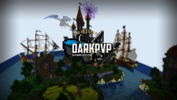 DarkPvP [1.7-1.9] Minecraft Texture Pack