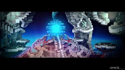 Time Flux Power Generator Minecraft Map & Project