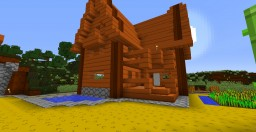 Killacraft Toon Edition (Better With Optifine) Minecraft Texture Pack