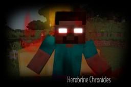 Herobrine Chronicles Minecraft Blog