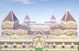 Server Spawn WIP Minecraft Map & Project