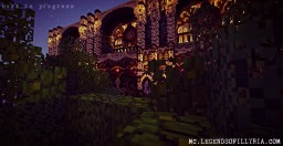 Illyria [IN PROGRESS] Minecraft