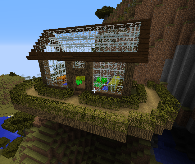 Communal Greenhouse