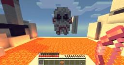ScareBoss | Seyte |Mini-game 1.9.+ | Challenge Minecraft Map & Project