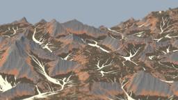 Wasteland Minecraft Map & Project