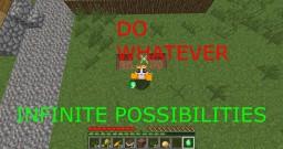Best Survival Start Minecraft Map & Project