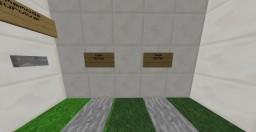 ManHunt Minecraft Map & Project