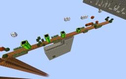 Super Mario Minecraft Project