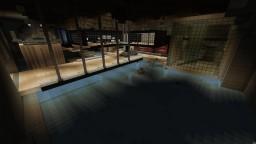 batman dawn of justice batcave Minecraft Map & Project