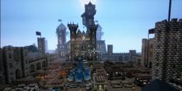 The Raddelion Kingdom (ORIENTATION) Minecraft Blog