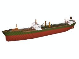 Tanker Leviaphan 1.9.2 Minecraft Project
