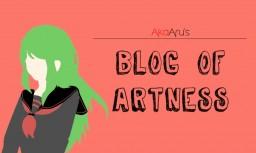 AkaAru's Blog of Artness Minecraft