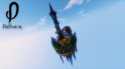 Buildteam Patheria - Steampunk CARNIVAL Minecraft Project