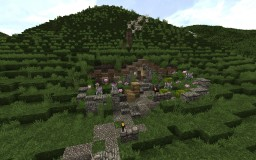 A Hobbit Home Minecraft