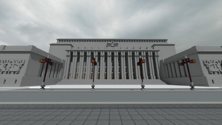Headquarters Luftwaffe