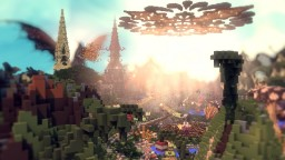 Feldhia Minecraft Map & Project