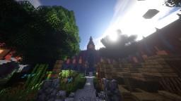 ClayCafe Network Minecraft Server