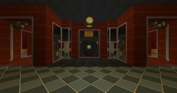 INTACT BioShock Rapture Map (128x Resource Pack included) Minecraft