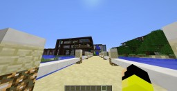 Minecraft-Modern Mansions Minecraft Project