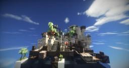 Al-Hociema [16x16 Plot] [Download] Minecraft