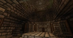 Fabled Temple (Adventure Map) Minecraft