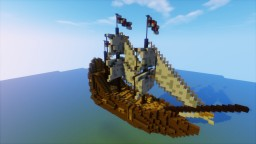 Sir Francis`s Redemption Minecraft Project