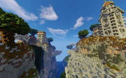 Wild Waters - by Lor3nzL1ke [DOWNLOAD] Minecraft Project