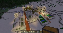 The arch survival map Minecraft Map & Project