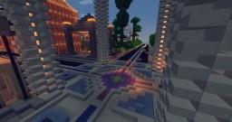 Tregmine! Minecraft