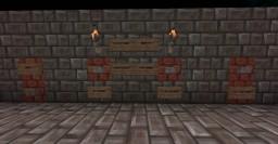 Castle Raid Minecraft Map & Project