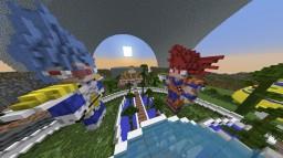 Dragon Block Legends|Dragon Ball Z Server! Minecraft Server