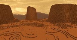 Order: Geonosis (Attack of the Clones) Minecraft Map & Project
