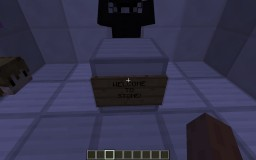 Stone: a Minecraft parkour map Minecraft Map & Project