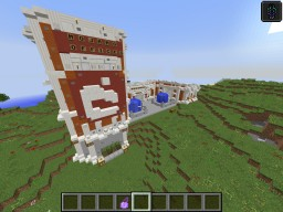 Mojang Offices W.I.P Minecraft Map & Project