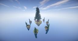 SkyWars Map - Aventura [Iba619Gamer] Minecraft Map & Project