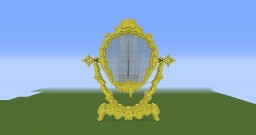 [Build bonus] Miroir Antique - By Yaourt Minecraft Map & Project