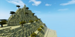 Temple of life Minecraft Map & Project