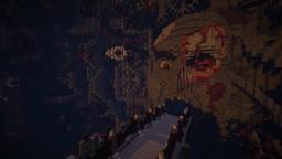 Minecraft Cinematic - BeansCastle | Battlemap /RocketbeansTV | by MindMcTeam Minecraft