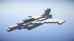 Dassault Rafale.A Ultra realistic 1:1 project. Minecraft